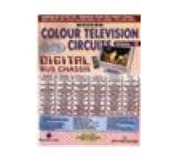 Modern Colour Television Circuits: Digital Bus Chassis,: M. Lotia