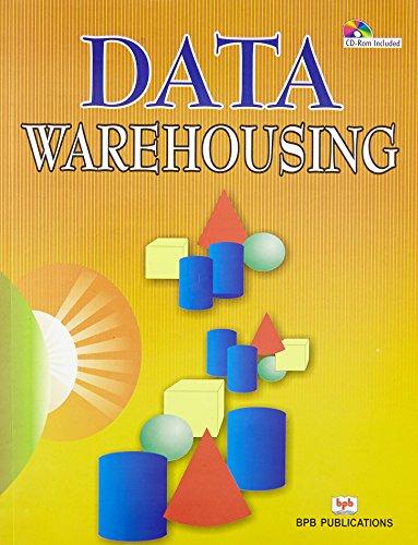 Data Warehousing: BPB Publisher