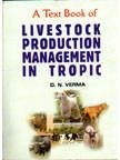A Textbook of Livestock Production Management in: Verma D.N.