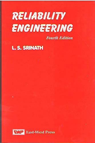 9788176710480: Reliability Engineering