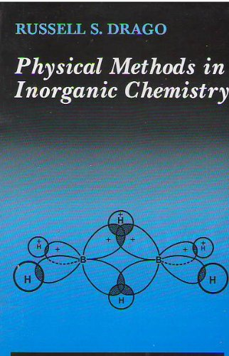 9788176710848: Physical Methods in Inorganic Chemistry PB