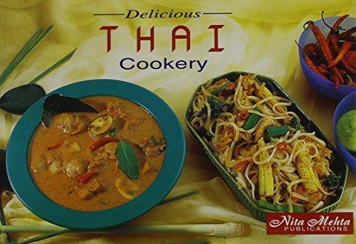 9788176760188: Thai Cookery