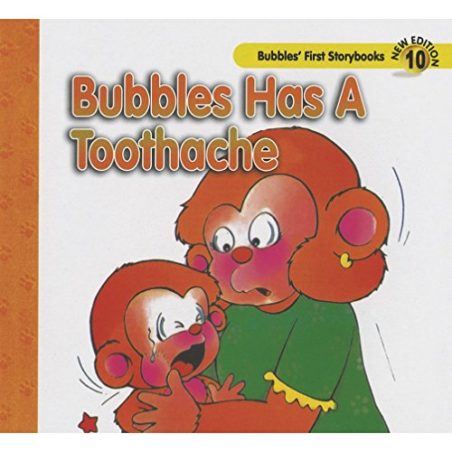 9788176860963: Bubbles Has a Toothache