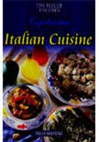 Epicures Vegetarian Italian Cuisine: Asha Khatau