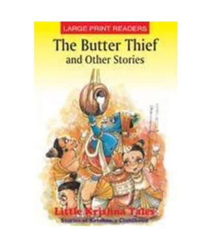 9788176932660: Little Krishna Tales