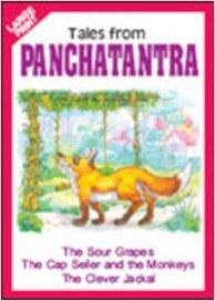 Tales from Panchatantra: The Sour Grapes, The: Bpi