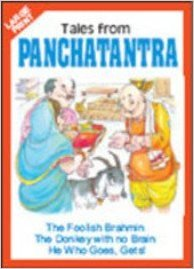 Tales from Panchatantra: The Foolish Brahmin, The: Bpi