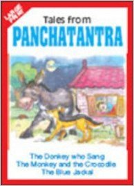 Tales from Panchatantra: The Donkey who Sang,: Bpi