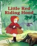 9788176937566: Little Red Riding Hood