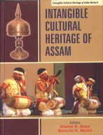 Intangible Cultural Hertiage of Assam (Intangible Cultural