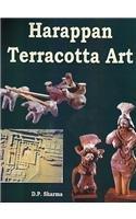 Harappan Terracotta Art: D.P. Sharma