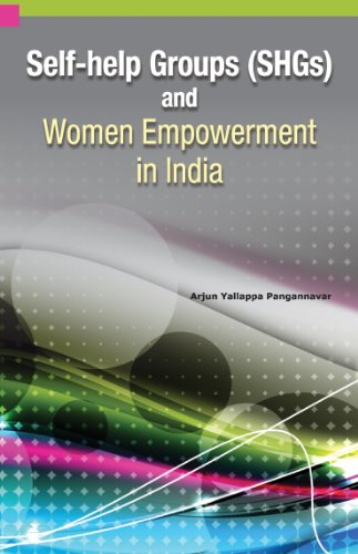 9788177083255: Self-help Groups (SHGs) and Women Empowerment in India