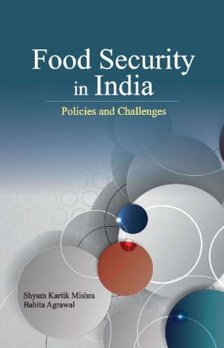 9788177083378: Food Security in India: Policies and Challenges