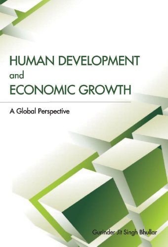 9788177083446: Human Development and Economic Growth: A Global Perspective