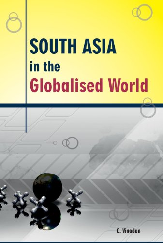 South Asia in the Globalised World: C. Vinodan