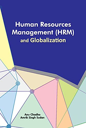 9788177084047: Human Resources Management (Hrm) and Globalization