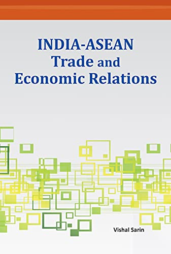 9788177084214: India-ASEAN Trade and Economic Relations