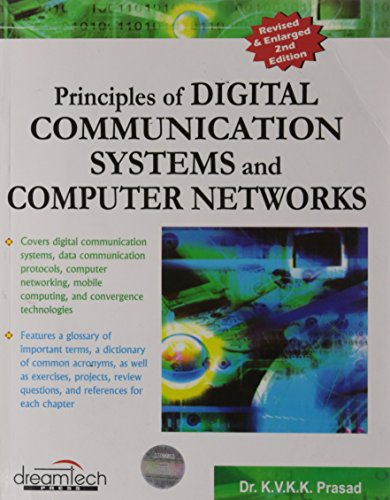 Principles Of Digital Communication Systems & Computer