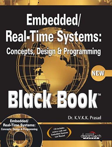 Embedded real time systems black book dr.k.v.k.k. prasad