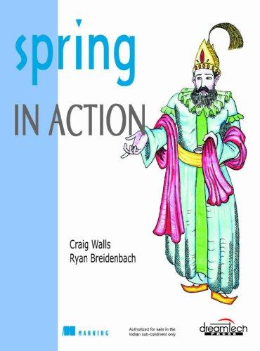 Spring In Action: Craig Walls