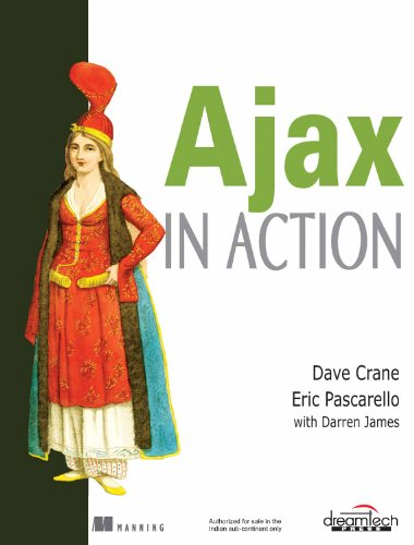Ajax in Action: Crane