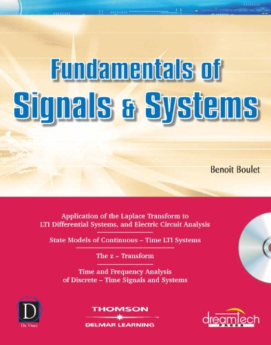 9788177226638: Fundamentals Of Signals & Systems