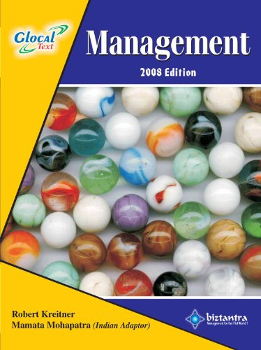 9788177227598: MANAGEMENT 2008 ED