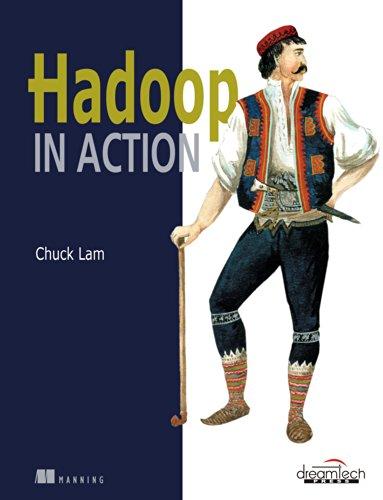 Hadoop In Action: Lam,C.
