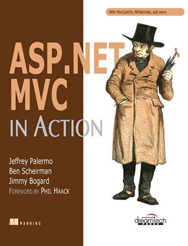9788177228144: Asp.Net Mvc In Action