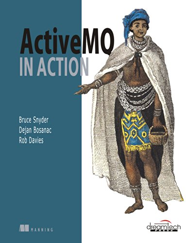 9788177229844: Activemq In Action