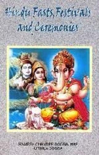 Hindu Fasts, Festivals and Ceremonies: K.C. Gupta