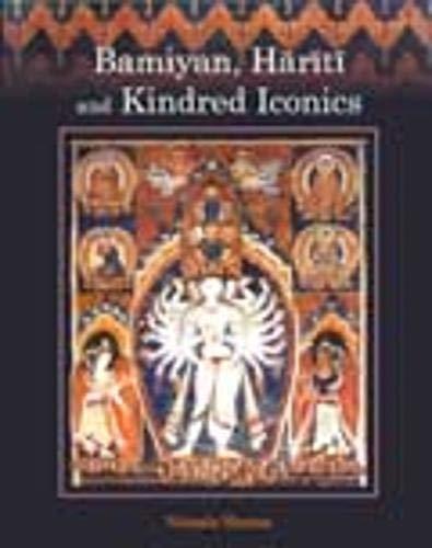 9788177421033: Bamiyan, Hariti and Kindred Iconics