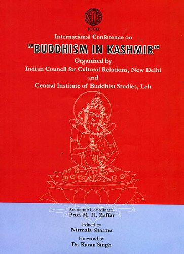 Buddhism in Kashmir (Indo-Asian Literatures: Volume 639)