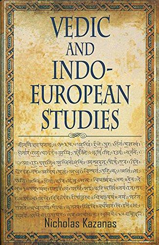 Vedic and Indoeuropean Studies: Nicholas Kazanas