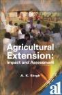Agricultural Extension: Impact and Assessment: Singh AK