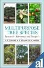 Multipurpose Tree Species : Research Retrsopect and: K R Solanki;