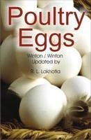 Poultry Eggs: Winton Kate Barber