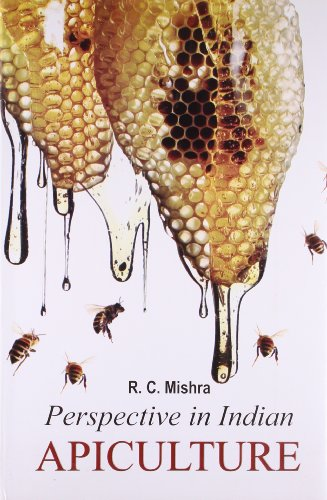 Perspectives in Indian Apiculture