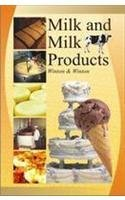 Milk and Milk Products: Winton Kate Barber
