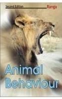 Animal Behaviour: Ranga M.M.