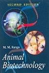 Animal Biotechnology By Mm Ranga Pdf