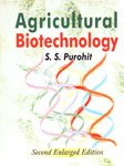 9788177541564: Agricultural Biotechnology (2nd Edation)