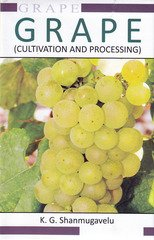 9788177541687: Grape Cultivarion And Processing