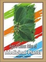 Agros Colour Atlas of Medicinal Plants: Purohit SS /
