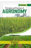 Principles and Practices of Agronomy: S.P. Palaniaan P.