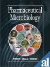 9788177541939: Pharmaceutical Microbiology