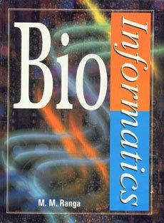 Bioinformatics: Ranga M.M.
