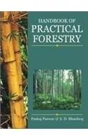 Handbook of Practical Forestry: Bhardwaj S.D. Panwar