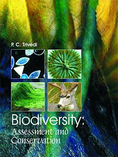 Biodiversity : Assessment and Conservation: Pravin Chandra Trivedi