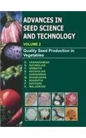 Advances in Seed Science and Technology (VOLUME: Natarajan N /